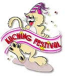 Kuching Festival 2011 Come to You Again v^^v