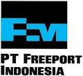Lowongan Kerja Freeport Indonesia