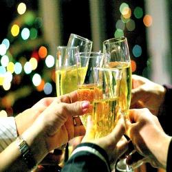 Alcoól e as festas de fim de ano