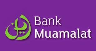 lowongan kerja bank muamalat karawang oktober 2014