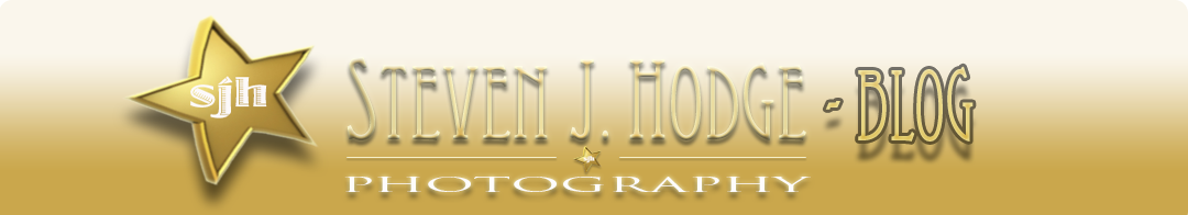 Steven J. Hodge Photography Pro Concepts Blog
