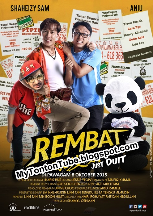 Rembat (2015) , Tonton Full Movie, Tonton Filem Melayu, Tonton Movie Melalyu, Tonton Filem Online, Tonton Movie Online, Tonton Filem Terbaru
