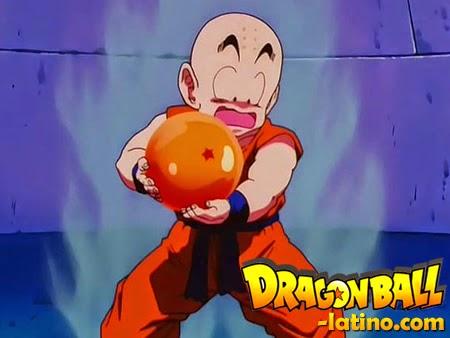 Dragon Ball Z capitulo 54