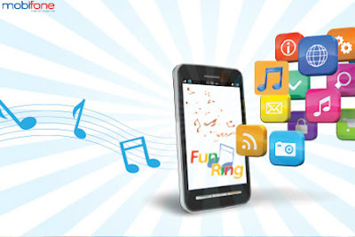 Sử dụng dịch vụ miễn phí với 7 ngày vàng Mobifone