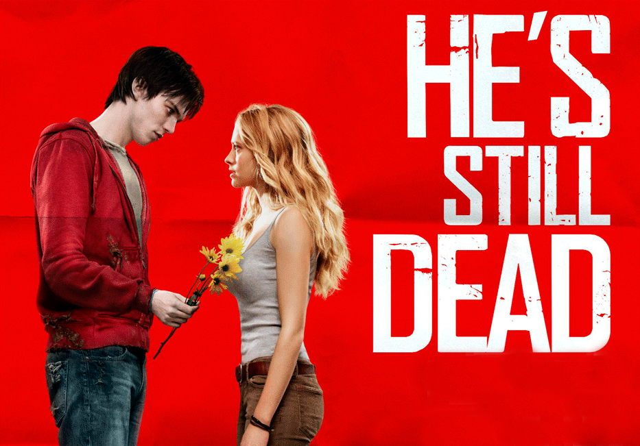 The Daily Zombies: Warm Bodies: First Trailer & New Images ...