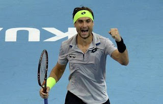 David Ferrer tennis atp