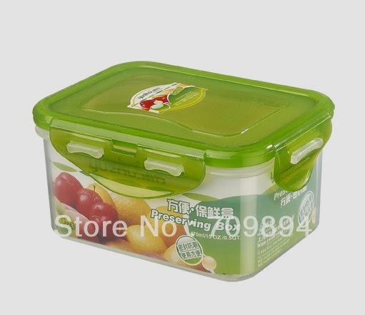 Lock Lock Food Storage
