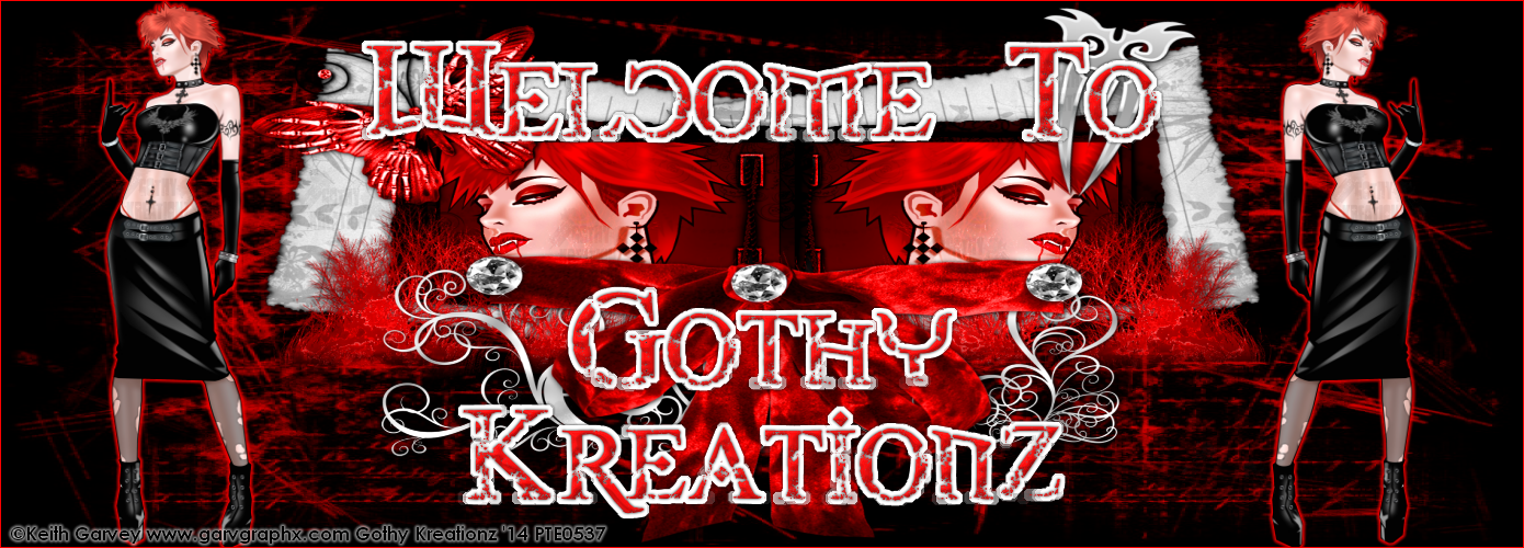 Gothy Kreationz