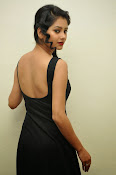 Monika singh sizzling photos in black-thumbnail-34