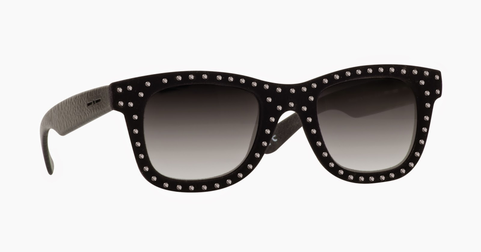 Lunettes Mlle extravagance, rose chaud