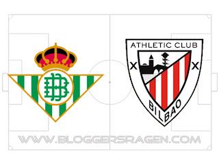 Prediksi Pertandingan Real Betis vs Athletic Bilbao