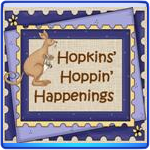 Hopkins' Hoppin' Happenings