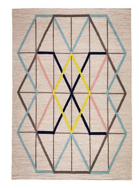 Ikea PS 2014 rug