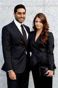 abhishek bachchan aiswarya roy photo