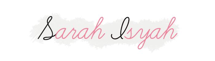 SarahIsyah_