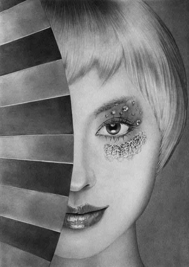15-Artist-Ken-Lee-aka-KLSADAKO-Hyper-Realistic-Charcoal-Portraits-www-designstack-co