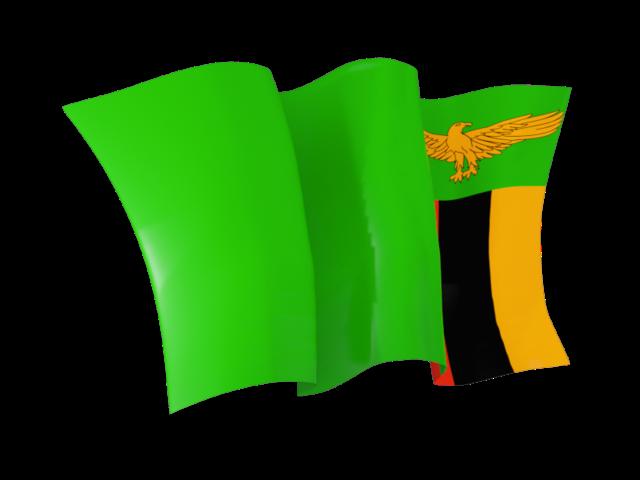 flag of zambia - photo #20