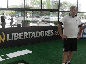 Libertadores Ridmer SCCP
