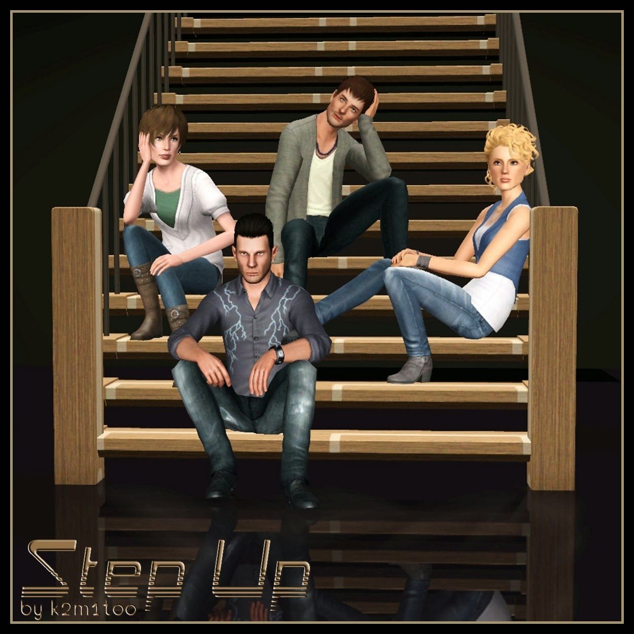Step Up - Covershot