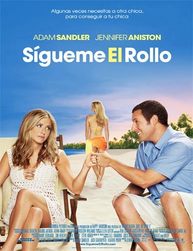 Ver Una esposa de mentira (Just Go with It) (2011) Online