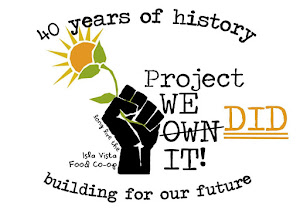 Project We Own It Retrospective