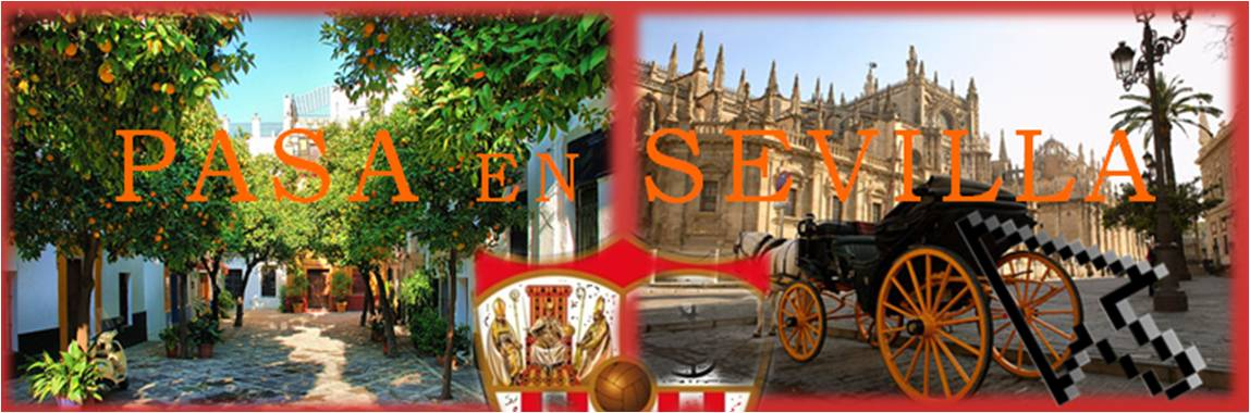 Pasa en sevilla horario de misas en sevilla - Horario merkamueble sevilla ...