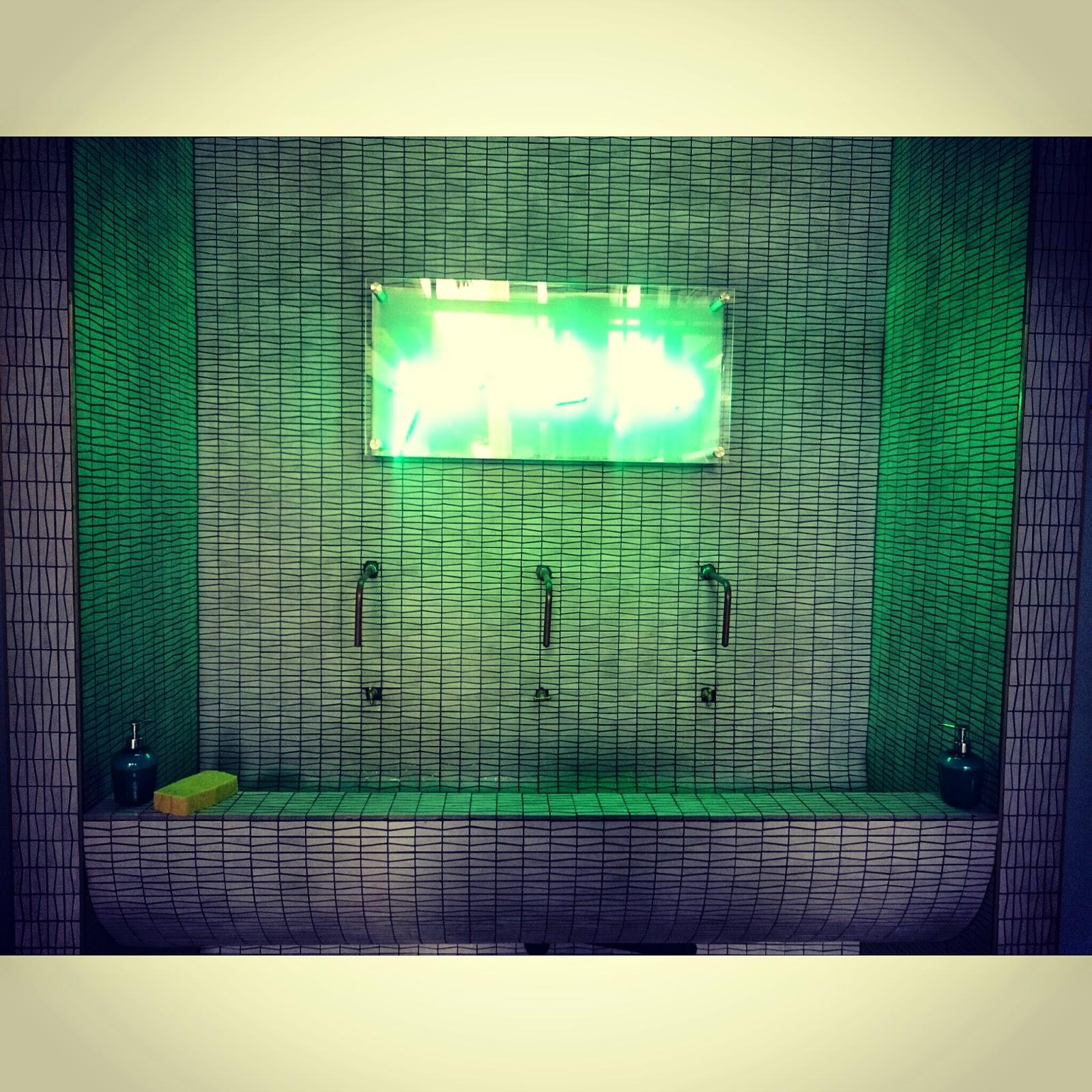 Bathroom Mirror You Look Fine suelicious : pulppapa palheta