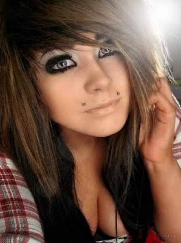 Emo Hairstyles : 2013 Emo Hairstyles Hairstyles And Fashion