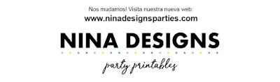 ... + Nina Designs + Parties