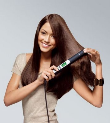 How To Straighten Your Hairs Naturally