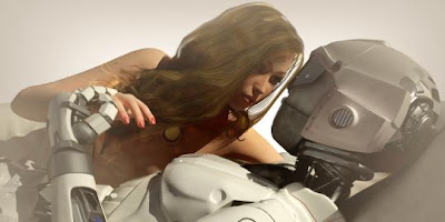 Teknologi Robot Seks Berbasis Android [ www.BlogApaAja.com ]