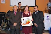 Prêmio Personalidade 2010 - ARTPOP