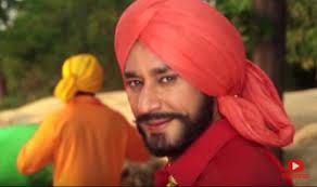 Harbhajan Mann New Upcoming Punjabi movie Khalsa Warriors 2016 wiki, Shooting, release date, Poster, pics news info