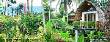 Villa Monyet Java