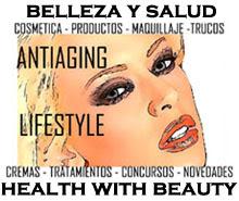 BELLEZA Y SALUD:
