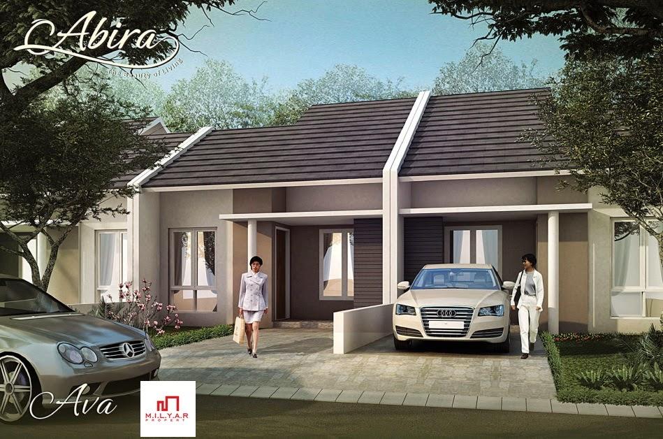 Info properti terbaru launching soon cluster abira di for Terrace 9 suvarna sutera