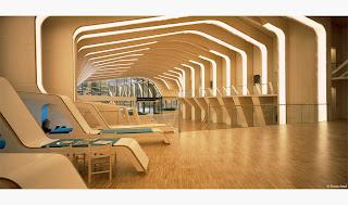 Bibilioteca de madera