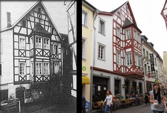 """Gasthaus """"Zur Glocke"""""""