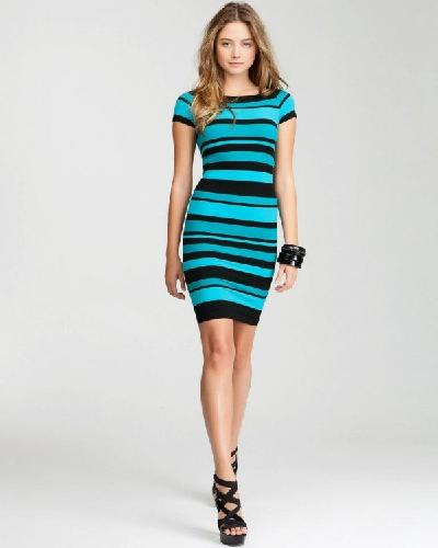 Trend Karierte Kleider
