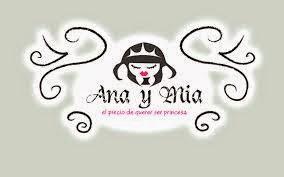 Pró anna & mia