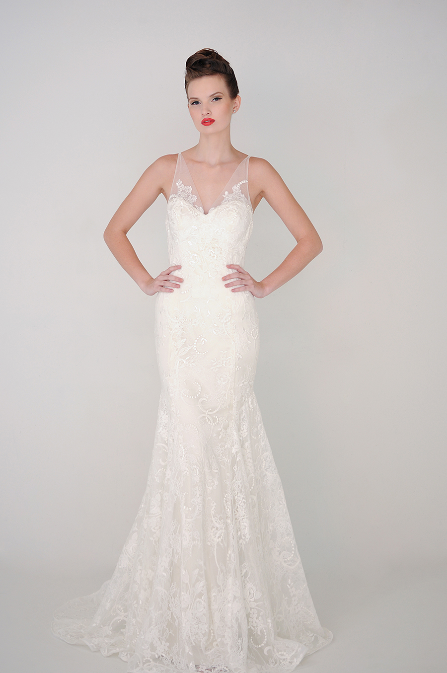 http://www.aislestyle.co.uk/exquisite-sheath-v-neck-lace-patterns-tulle-wedding-dress-p-195.html