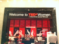 TEDxWomen   Teenage Girls Harmed by our Culture