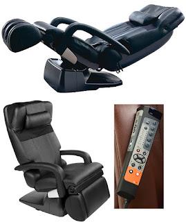 Sante fauteuil massant - Sur fauteuil massant ...
