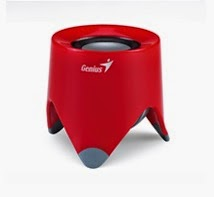 Buy Genius SP-i165 Mini Portable Speaker for Rs. 801 at Snapdeal:Buytoearn