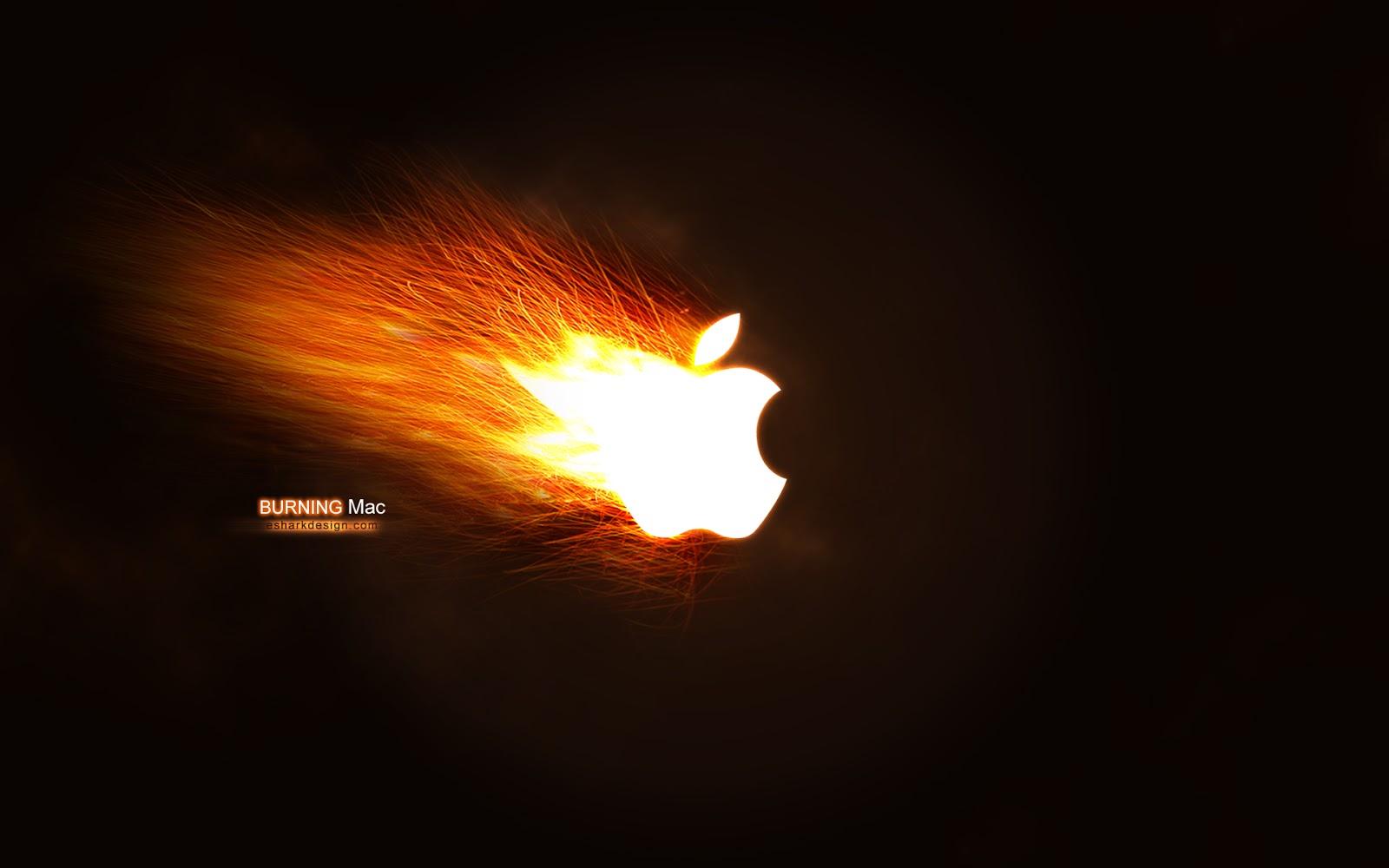 Macbook Desktop Wallpaper