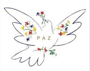 Paz a todos!