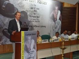 Two-Day national meeting on leprosy in Delhi