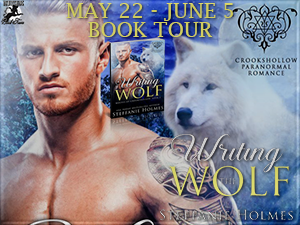 Writing The Wolf Spotlight Tour