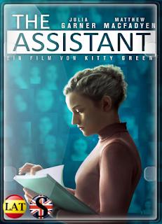 La Asistente (2019) FULL HD 1080P LATINO/INGLES
