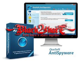 QuuSoft AntiSpyware v2010.1.2